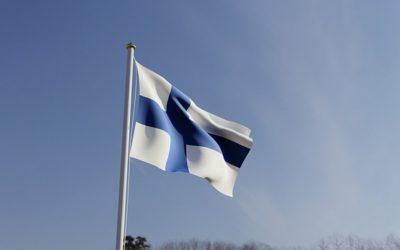 Gamesa se estrena en el mercado finlandés