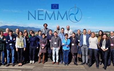 Iniciado el proyecto NEMMO
