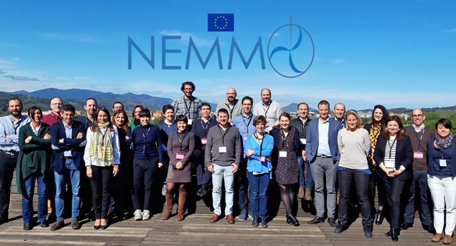 Le Project NEMMO lancé en abril 2019