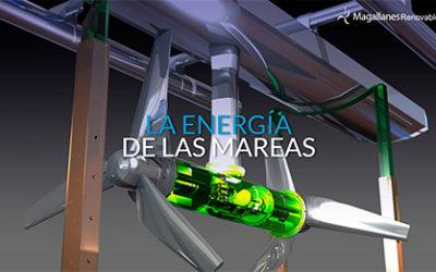 Inpre colabora con Magallanes Renovables